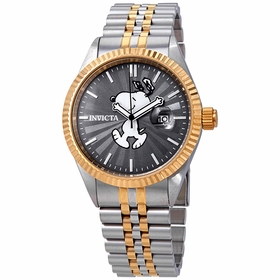 Invicta 24803 Character Collection Mens Quartz Watch