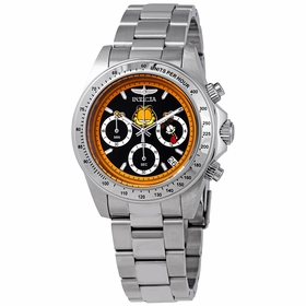 Invicta 24889 Character Collection Mens Chronograph Quartz Watch