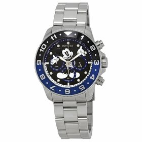 Invicta 24952 Disney Limited Edition Mens Chronograph Quartz Watch