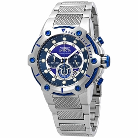 Invicta 25463 Bolt Mens Chronograph Quartz Watch