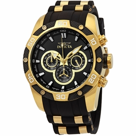Invicta 25835 Speedway Mens Chronograph Quartz Watch
