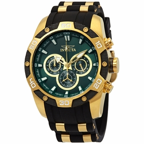 Invicta 25837 Speedway Mens Chronograph Quartz Watch