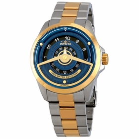 Invicta 25957 S1 Rally Mens Automatic Watch