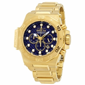 Invicta 26041 Akula Mens Chronograph Quartz Watch