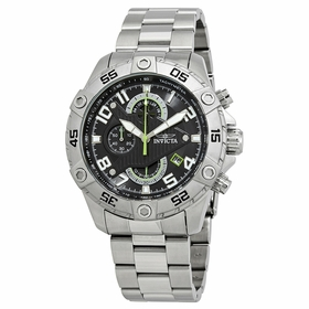 Invicta 26093 S1 Rally Mens Chronograph Quartz Watch