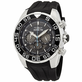 Invicta 26314 Speedway Mens Chronograph Quartz Watch