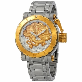 Invicta 26508 Coalition Forces Dragon Mens Automatic Watch