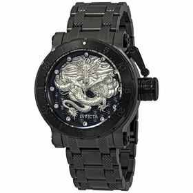 Invicta 26512 Coalition Forces Dragon Mens Automatic Watch