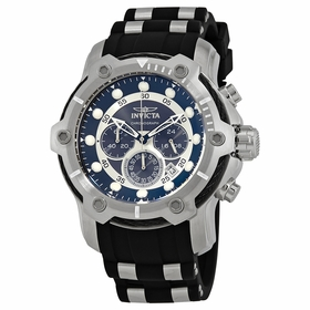 Invicta 26764 Bolt Mens Chronograph Quartz Watch