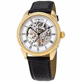 Invicta 28812 Specialty Mens Hand Wind Watch
