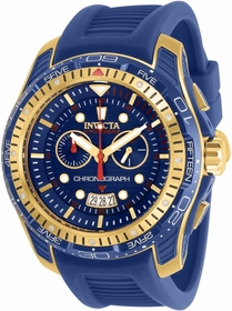Invicta 29573 Hydromax Mens Chronograph Quartz Watch