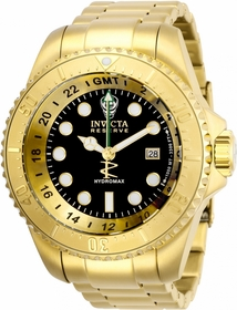 Invicta 29728 Hydromax Mens Quartz Watch