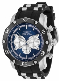 Invicta 30078 Pro Diver Mens Chronograph Quartz Watch