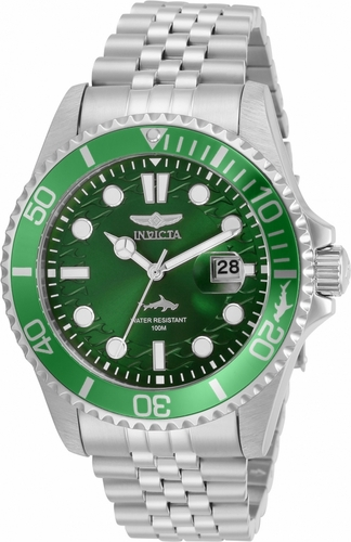 Invicta 30611 Pro Diver Mens Quartz Watch