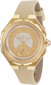 Invicta 31666 Angel Ladies Quartz Watch