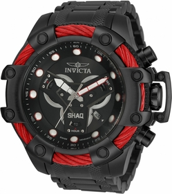 Invicta 33655 SHAQ Mens Chronograph Quartz Watch