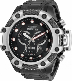 Invicta 33656 SHAQ Mens Chronograph Quartz Watch