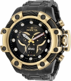 Invicta 33657 SHAQ Mens Chronograph Quartz Watch