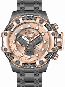 Invicta 33658 SHAQ Mens Chronograph Quartz Watch