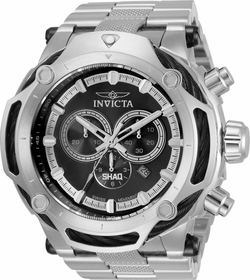 Invicta 33659 SHAQ Mens Chronograph Quartz Watch