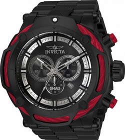 Invicta 33662 SHAQ Mens Chronograph Quartz Watch