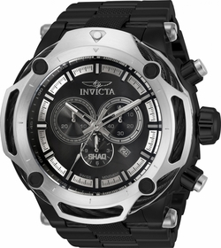 Invicta 33663 SHAQ Mens Chronograph Quartz Watch