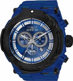 Invicta 33664 SHAQ Mens Chronograph Quartz Watch