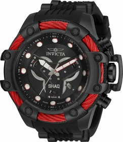 Invicta 33668 SHAQ Mens Chronograph Quartz Watch