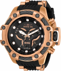 Invicta 33670 SHAQ Mens Chronograph Quartz Watch