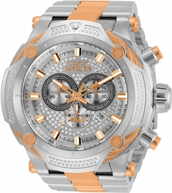 Invicta 33674 SHAQ Mens Chronograph Quartz Watch