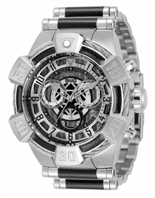 Invicta 33676 SHAQ Mens Chronograph Quartz Watch