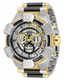Invicta 33677 SHAQ Mens Chronograph Quartz Watch