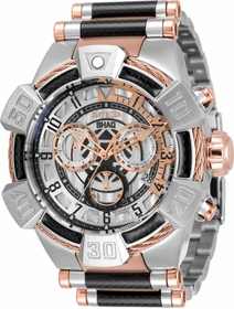 Invicta 33678 SHAQ Mens Chronograph Quartz Watch