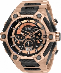 Invicta 33682 SHAQ Mens Chronograph Quartz Watch