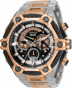 Invicta 33684 SHAQ Mens Chronograph Quartz Watch