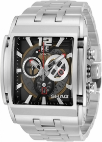 Invicta 33734 SHAQ Mens Chronograph Quartz Watch