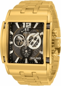Invicta 33735 SHAQ Mens Chronograph Quartz Watch