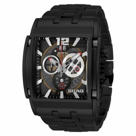 Invicta 33736 SHAQ Mens Chronograph Quartz Watch