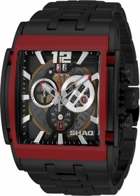 Invicta 33737 SHAQ Mens Chronograph Quartz Watch