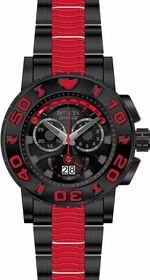 Invicta 33760 SHAQ Mens Chronograph Quartz Watch