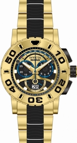 Invicta 33762 SHAQ Mens Chronograph Quartz Watch