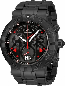 Invicta 33784 SHAQ Mens Chronograph Quartz Watch