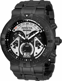 Invicta 33786 SHAQ Mens Chronograph Quartz Watch