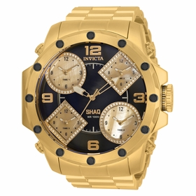 Invicta 33867 SHAQ Mens Quartz Watch