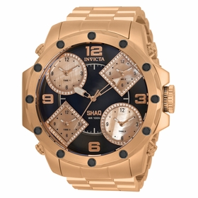 Invicta 33868 SHAQ Mens Quartz Watch
