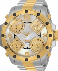 Invicta 33869 SHAQ Mens Quartz Watch
