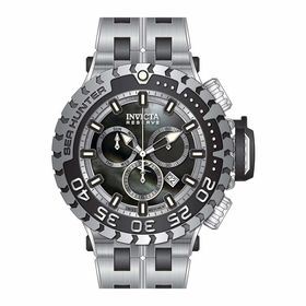 Invicta 34591 Sea Hunter Mens Chronograph Quartz Watch