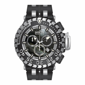Invicta 34596 Sea Hunter Mens Chronograph Quartz Watch
