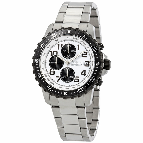 Invicta 5999 Pilot Collection Mens Chronograph Quartz Watch