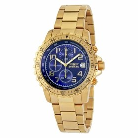 Invicta 6399 Specialty Mens Chronograph Quartz Watch